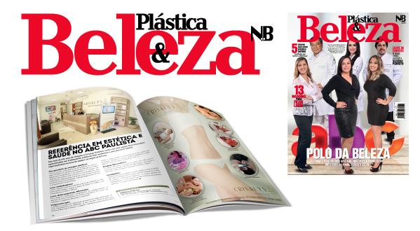 Revista Plastica e Beleza
